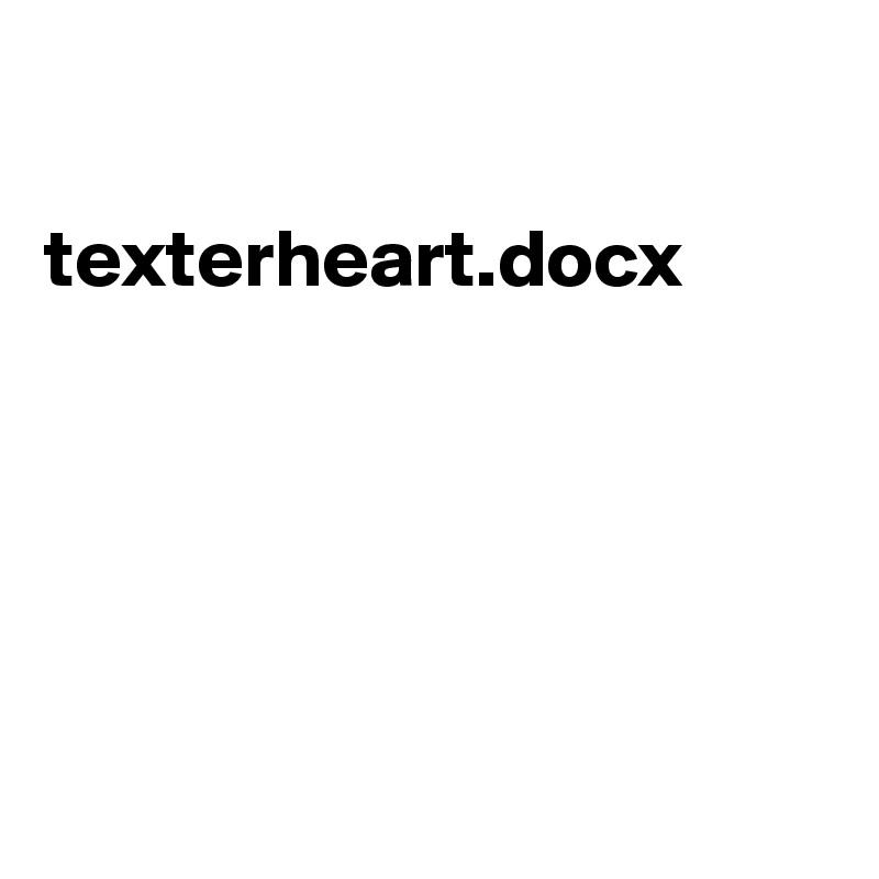 texterheart.docx
