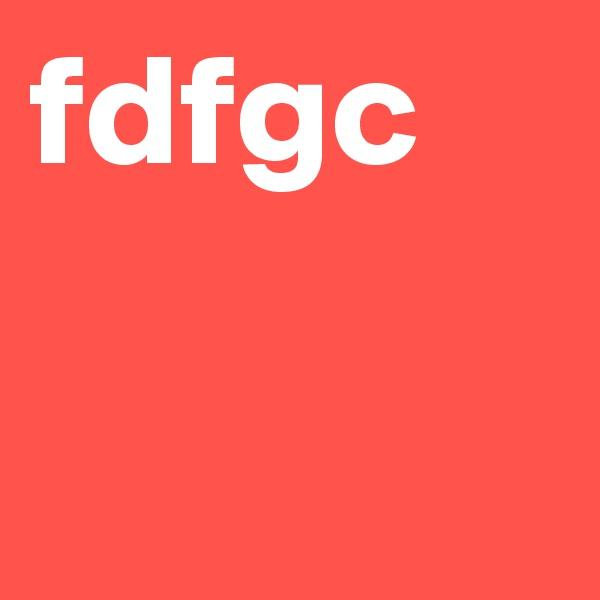 fdfgc