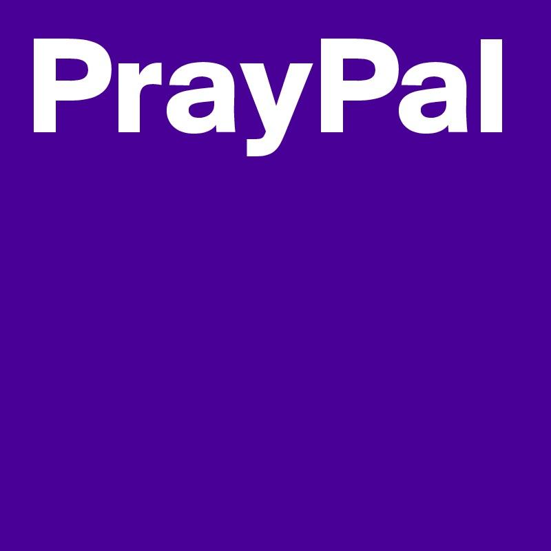 PrayPal