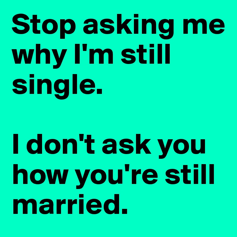 how do i find out if i m still married