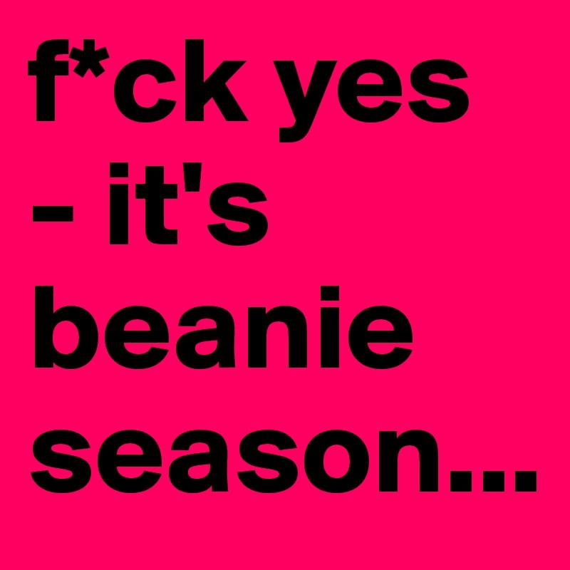 cf9afadbfd8 f ck yes - it s beanie season... - Post by emma zillah on Boldomatic