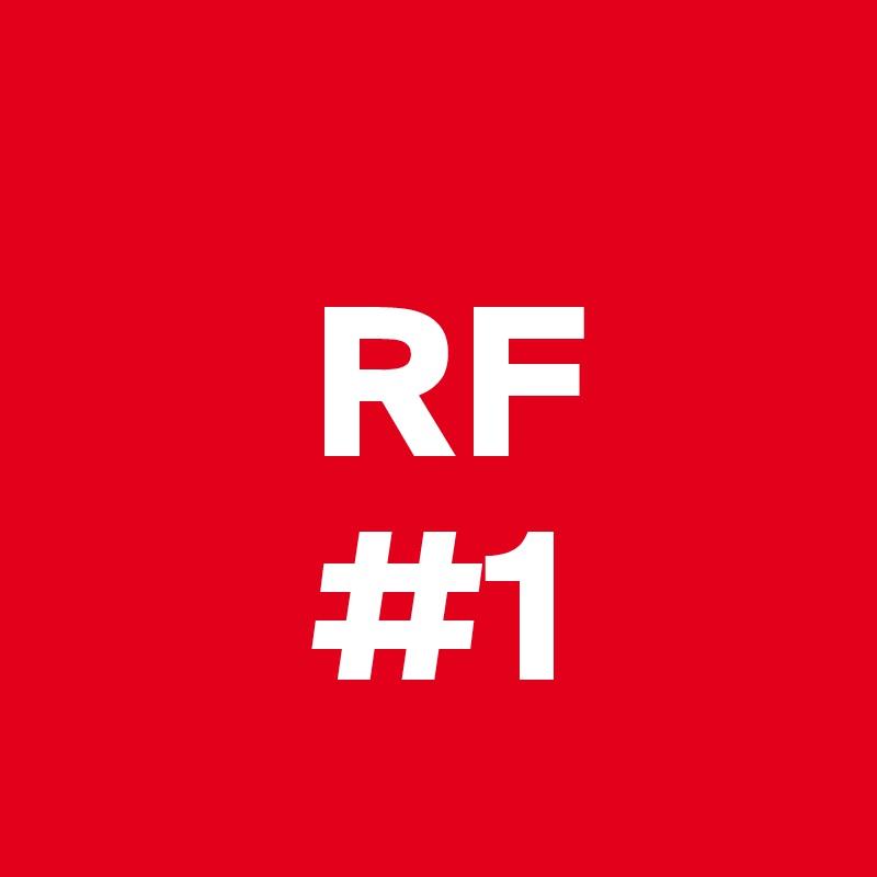 RF       #1