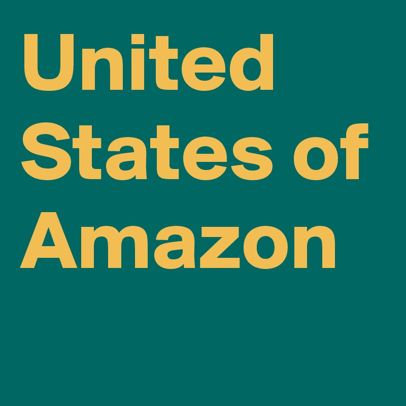 United States of Amazon