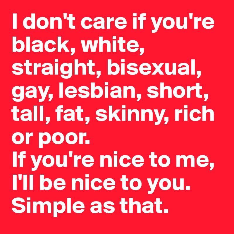 Bisexual black white