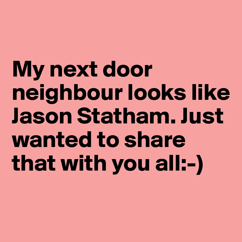 my next door neighbour Nextdoor is the best way to stay in the know about what's going on in your neighborhood—whether it's finding a last-minute babysitter, learning about an.
