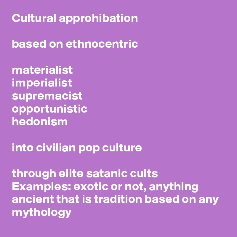 alice the ethnocentric imperialist essay