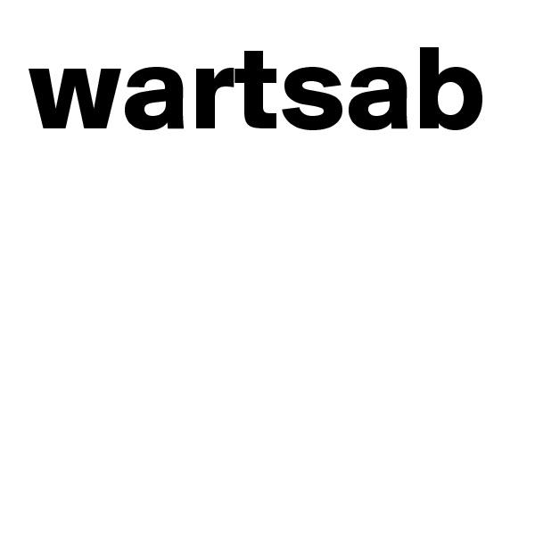 wartsab