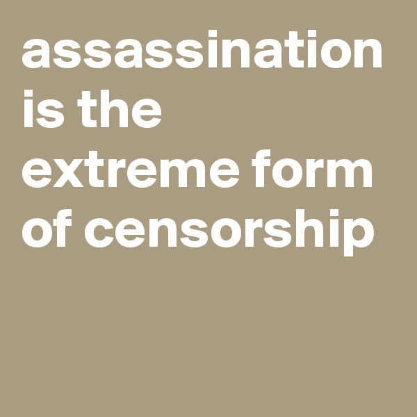the definition and forms of censorship Definitions of censorship forms of censorship preventive (exercised before the expression is made public) prior restraint by government licensing.