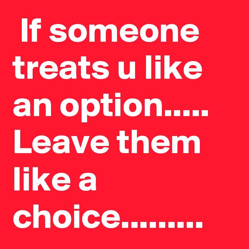 How to tell someone u like them