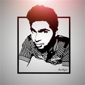 Amitdyuti on Boldomatic -