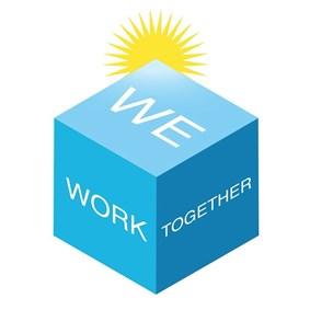 weworktogether on Boldomatic - Your Daily Pocket Motivator