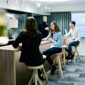 SafetyCheek on Boldomatic - Portal líder de centros de negocios en toda España