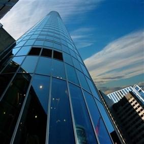 Los-centros on Boldomatic - Uno de los principales intermediarios en oficinas equipadas del país.