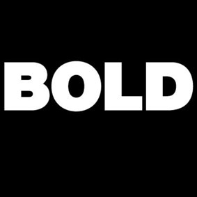 BOLD_Werbung on Boldomatic -