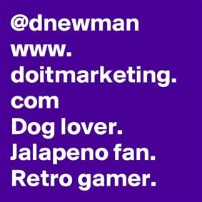 dnewman on Boldomatic -