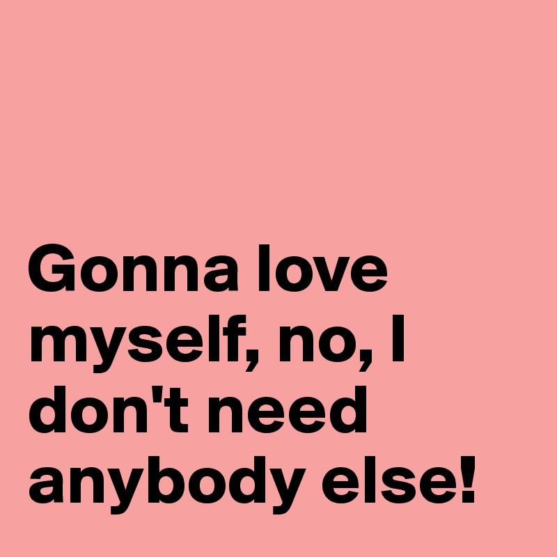 anybody else
