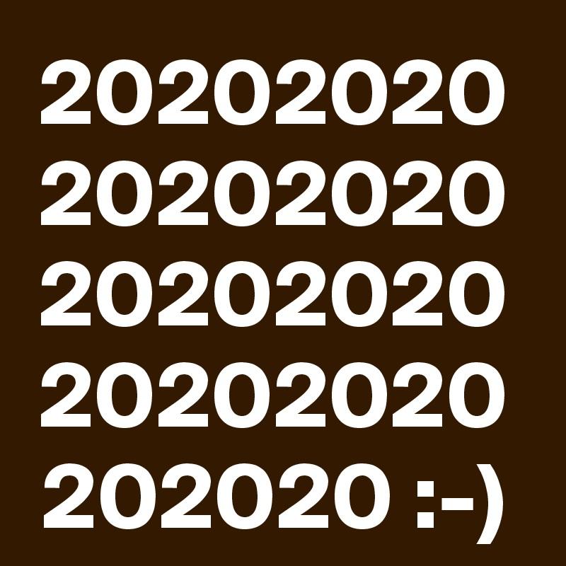 20202020 20202020 20202020 20202020 202020 :-)