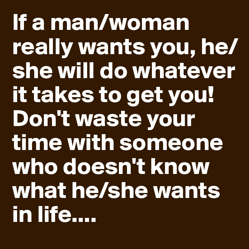 how to tell if she wants you