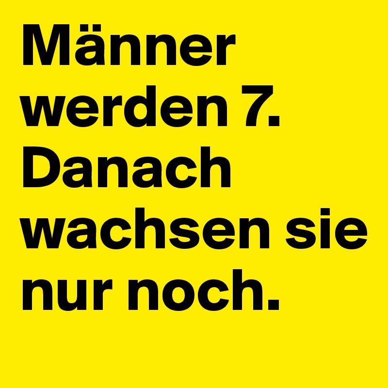 7 MANNER