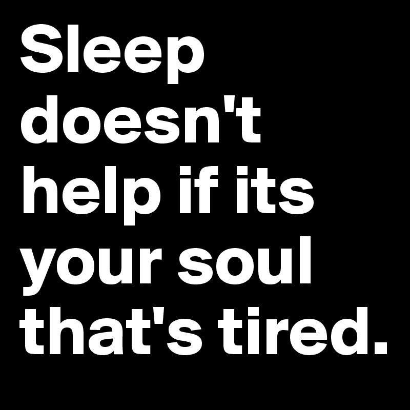 Sun-Gazing Com Sleep Doesnt Help if Its Your Soul Thats