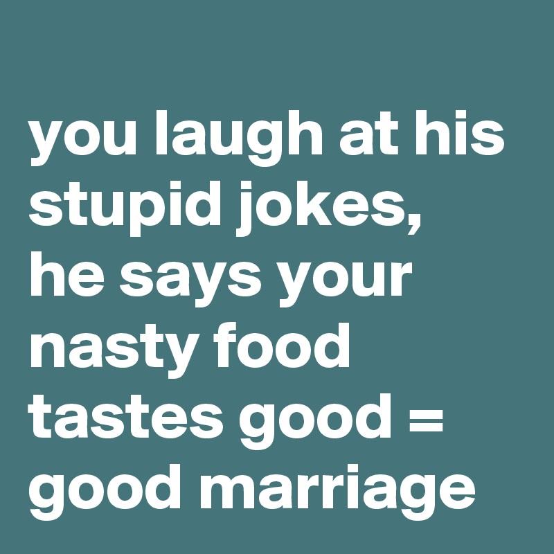 Nasty good