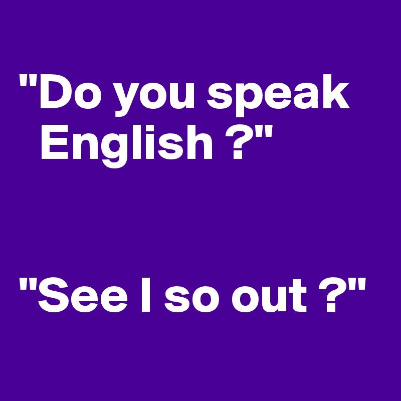 Nichts Auf Englisch