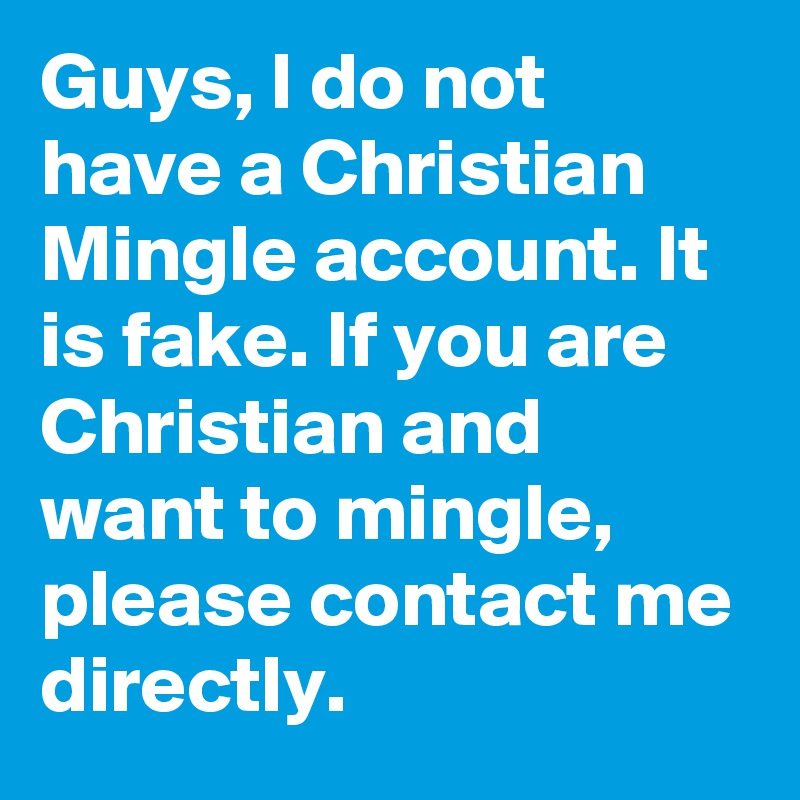 Christian mingle 800 number