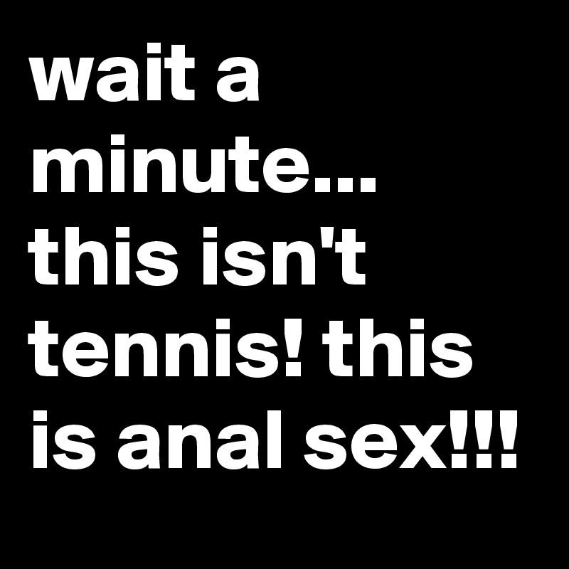 tennis anal sexe lesbienne HD xxx