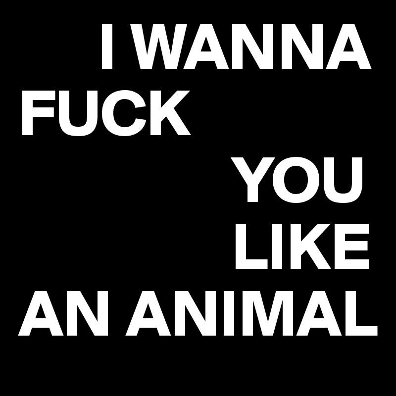 Fuck You Like An Anima