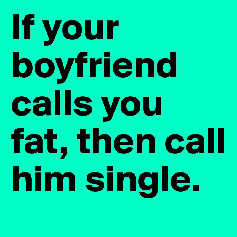 what to do if your single
