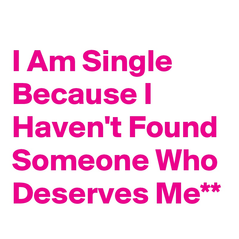 Am pics i single Date Over