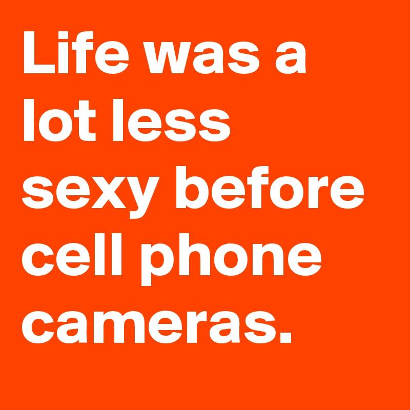 Sexy phone line