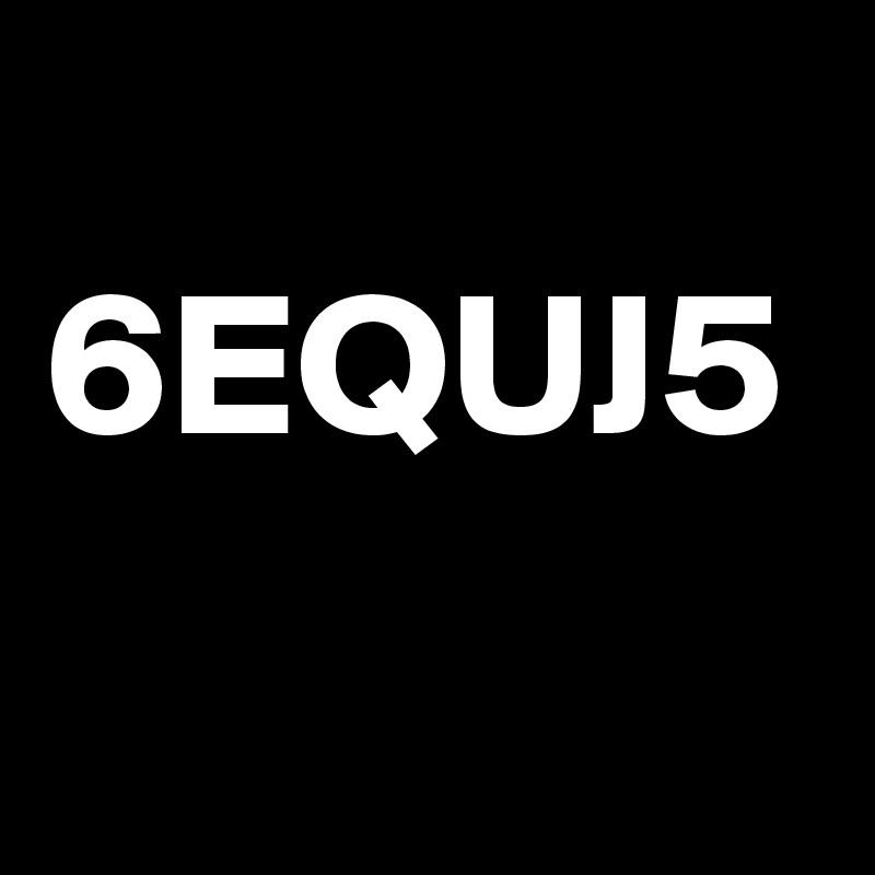 6EQUJ5