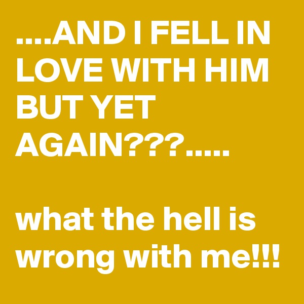 what the hell is love