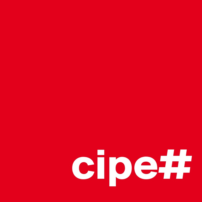 cipe#