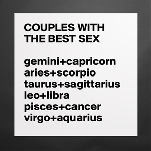 Gay pisces and libra