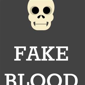 FakeBlood on Boldomatic -
