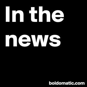 InTheNews on Boldomatic - Daily news from the Wikipedia Main Page...
