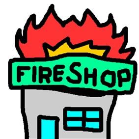 FireShop on Boldomatic -