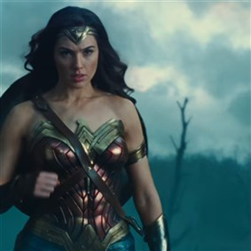 kalyani.vasave on Boldomatic - || Superwoman ||