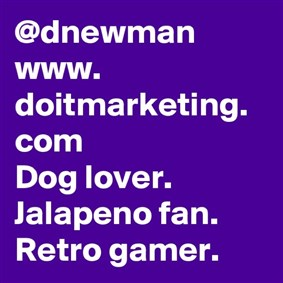 dnewman on Boldomatic -